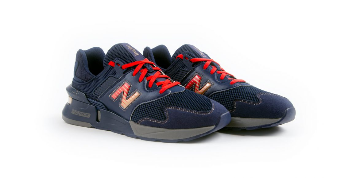 New Balance 997S ''Inspire The Dream''