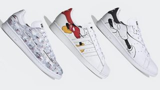 Mickey Mouse x adidas Originals ''Chinese New Year'' Pack