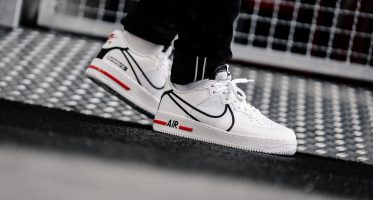 Nike Air Force 1 React D/MS/X - CD4366-100 - Sneaker Style