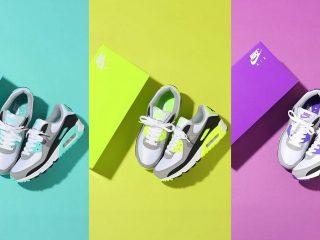 Nike Air Max 90 OG ''30th Anniversary'' Pack