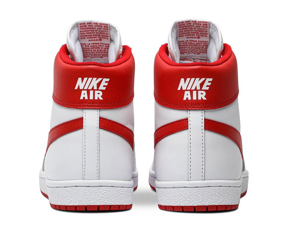 Nike Air Ship PE