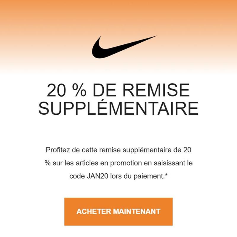 Nike JAN20