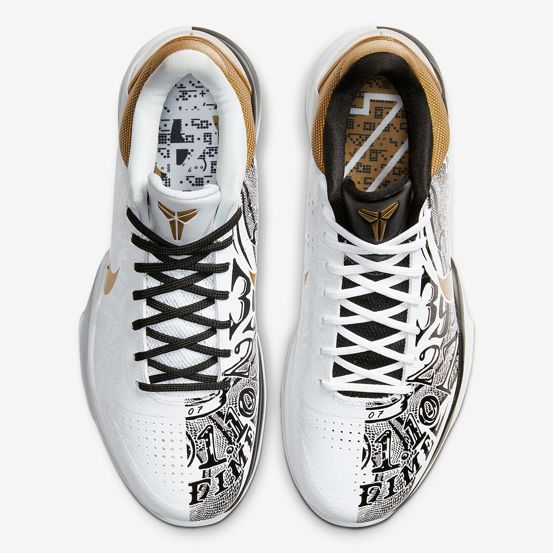Nike Kobe 5 Proto ''Big Stage Parade''