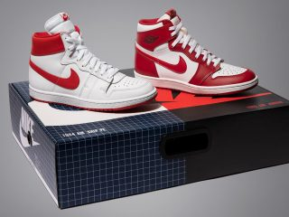 "NikeAir Jordan ""New Beginnings"" Pack"