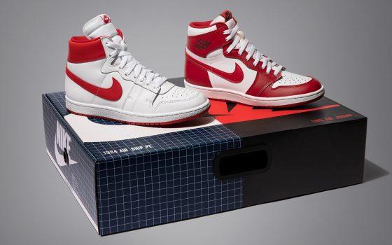 "Nike x Air Jordan ""New Beginnings"" Pack"