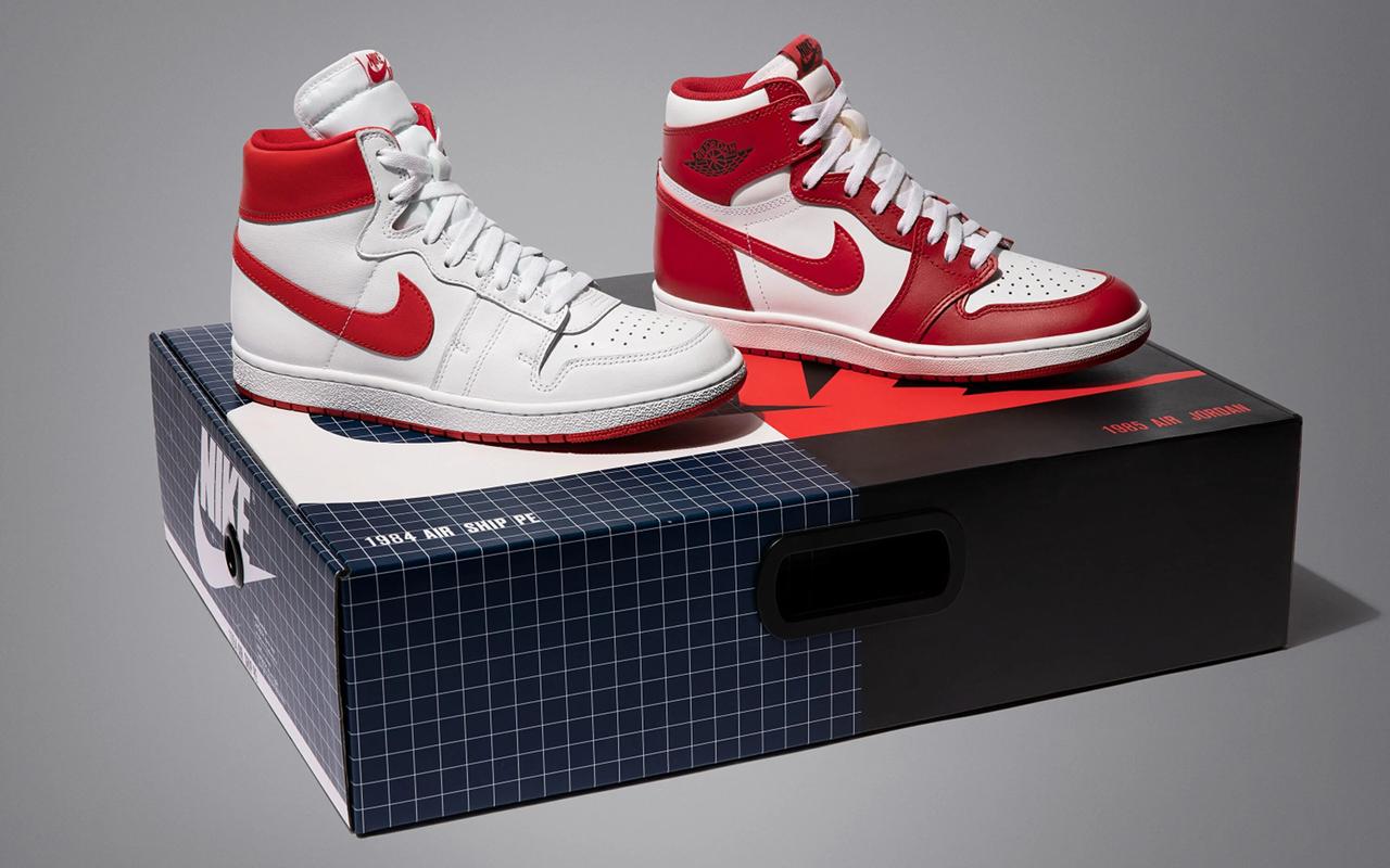 """Nike x Air Jordan """"New Beginnings"""" Pack Sneaker Style"""