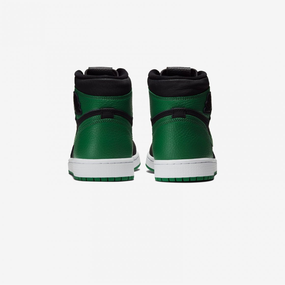 Air Jordan 1 Retro High OG ''Pine Green''