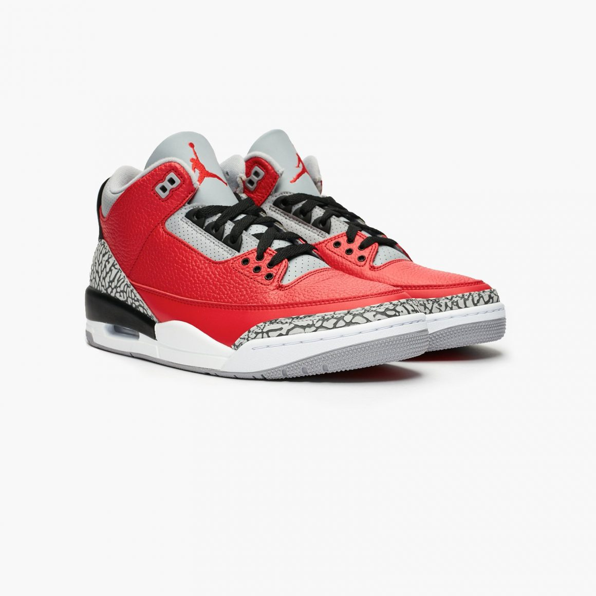 Air Jordan 3 Retro SE ''Unite'' - CK5692-600
