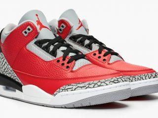 Air Jordan3 Retro SE ''Unite''
