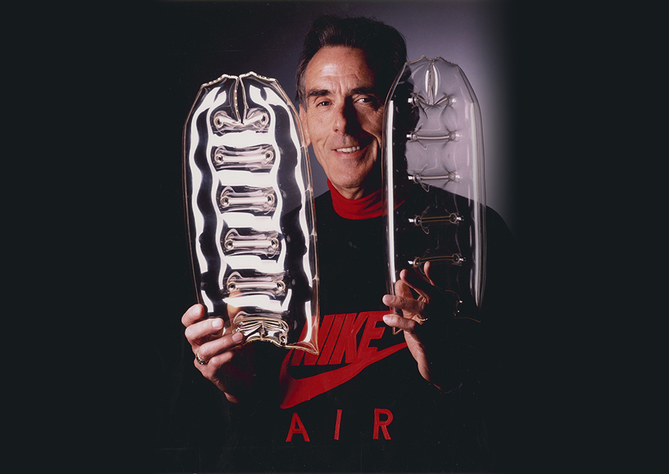 Frank Rudy - Nike Air