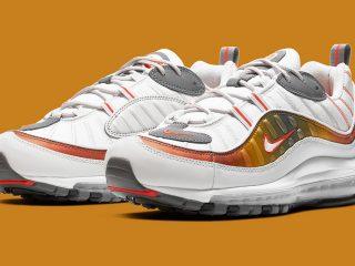 NikeAir Max 98 SE