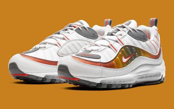Nike Air Max 98 SE - CD0132-002