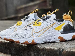 NikeReact Vision ''Honeycomb''