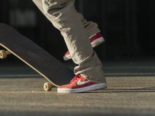 Nike SB Bruin - On feet