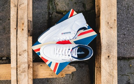 Reebok Club C 85 35th Anniversary