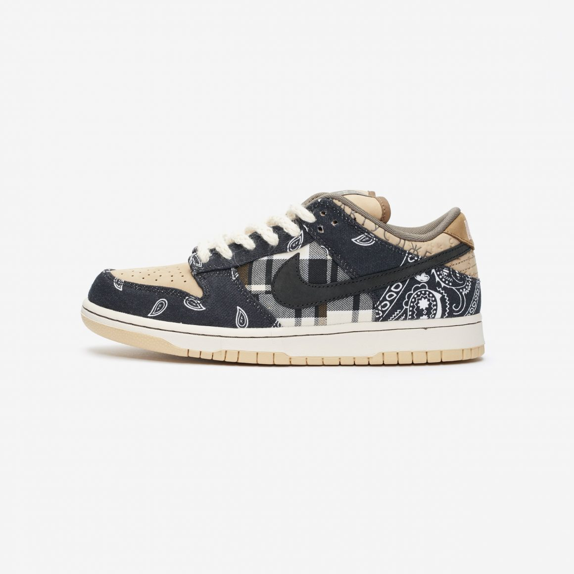ravis Scott x Nike SB Dunk Low