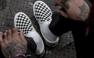 Vans Slip-On