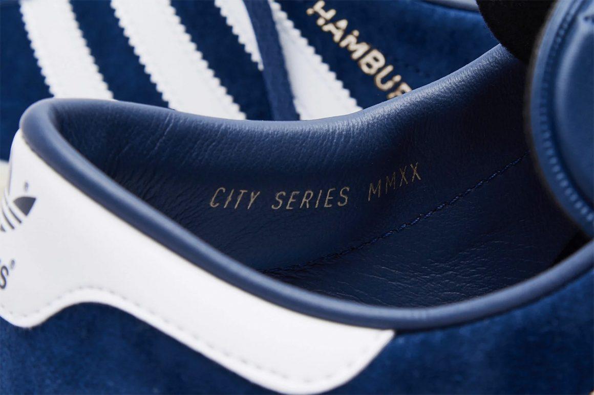 adidas Hamburg ''City Series'' 2020 - EF5788