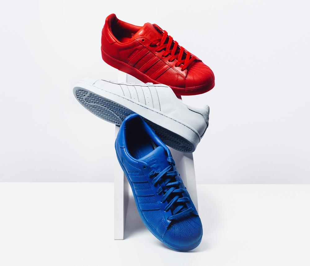 adidas Originals Superstar - Collection adicolor