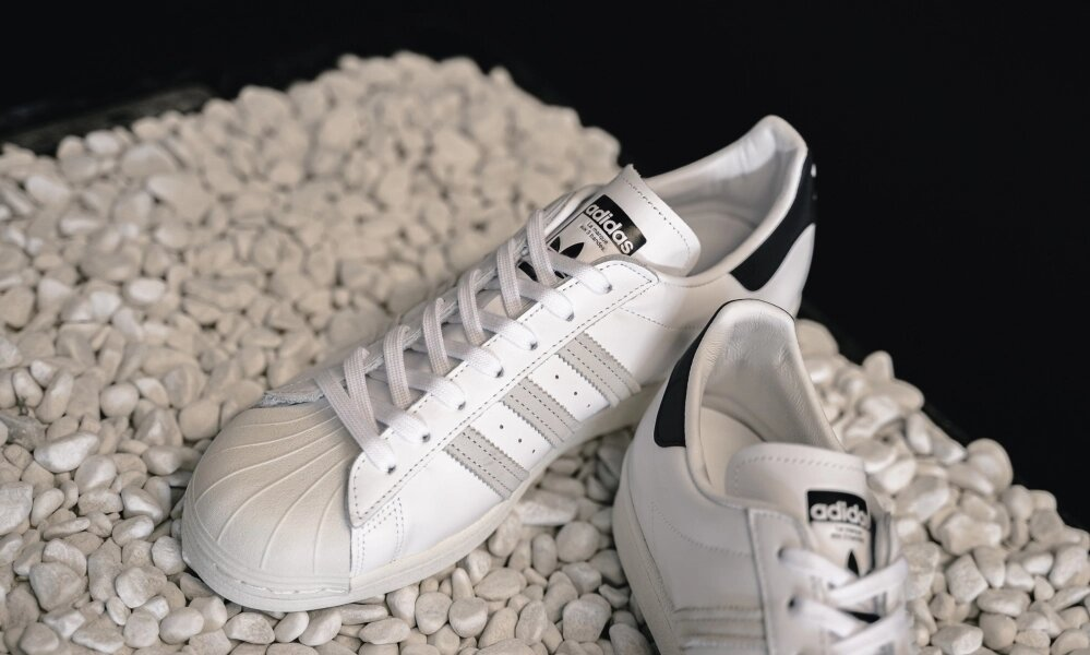 adidas Originals Superstar ''Inside Out'' - White/Black