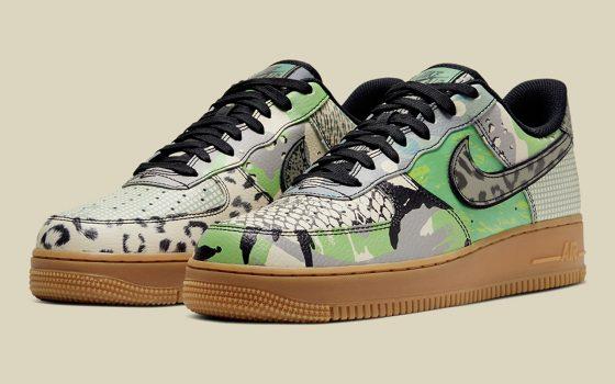Nike Air Force 1 ''City Of Dreams'' - CT8441-002