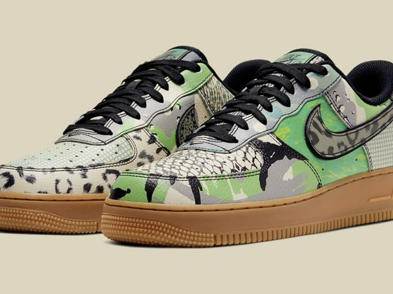 Nike Air Force 1 ''City Of Dreams'' - CT8441-002