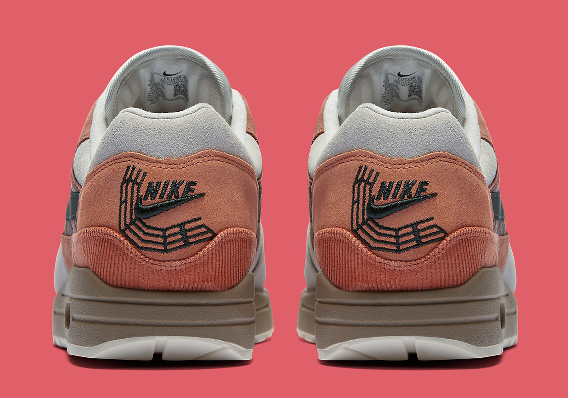 Nike Air Max 1 ''City'' Pack - Amsterdam