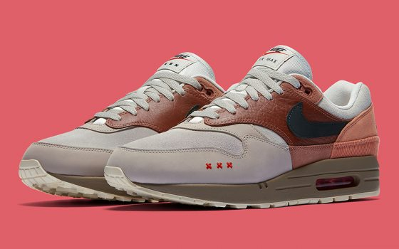 Nike Air Max 1 ''City'' Pack - Amsterdam