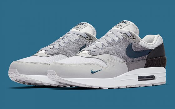 Nike Air Max 1 ''City'' Pack - ''London''