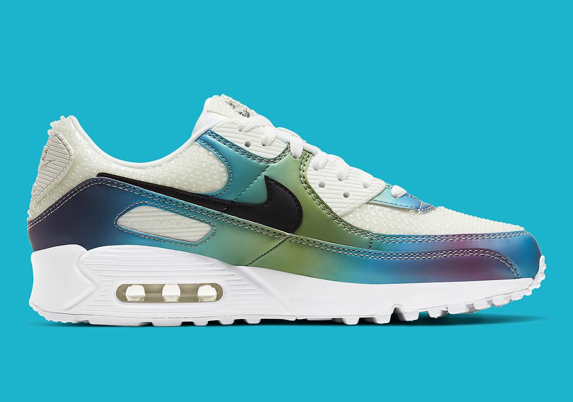 Nike Air Max 90 ''Bubble''