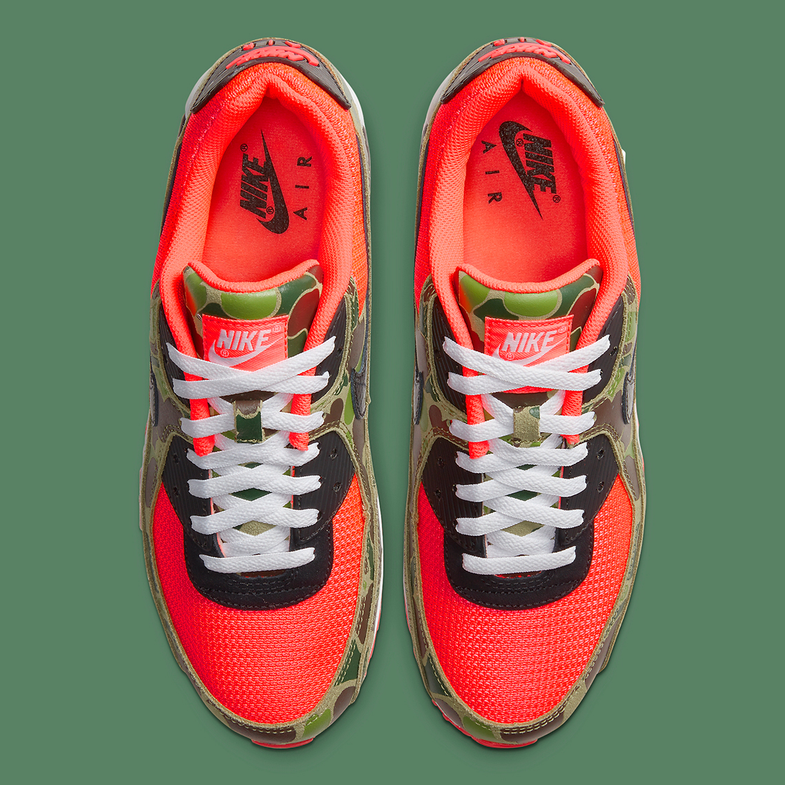 Nike Air Max 90 ''Reverse Duck Camo''