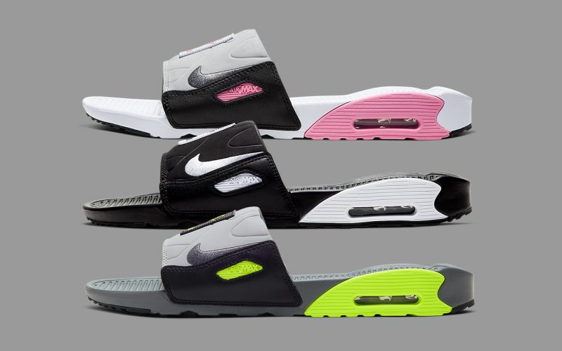 Nike Air Max 90 ''Slide''