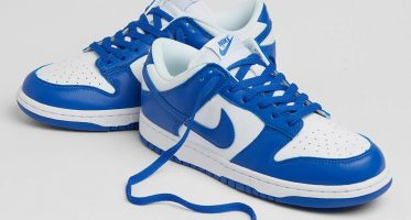 NikeDunk Low SP ''Kentucky''