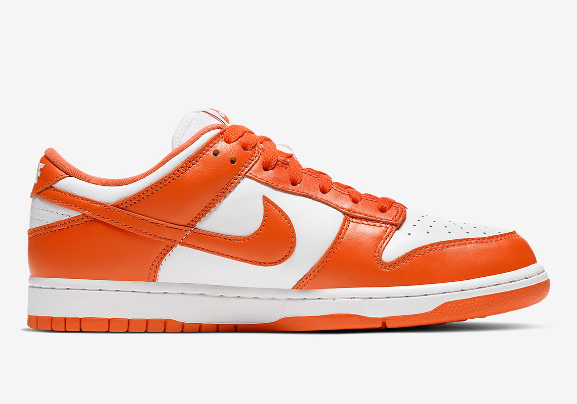 Nike Dunk Low SP ''Syracuse''