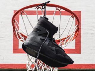 NikeAir Fear of God 1 ''Triple Black''