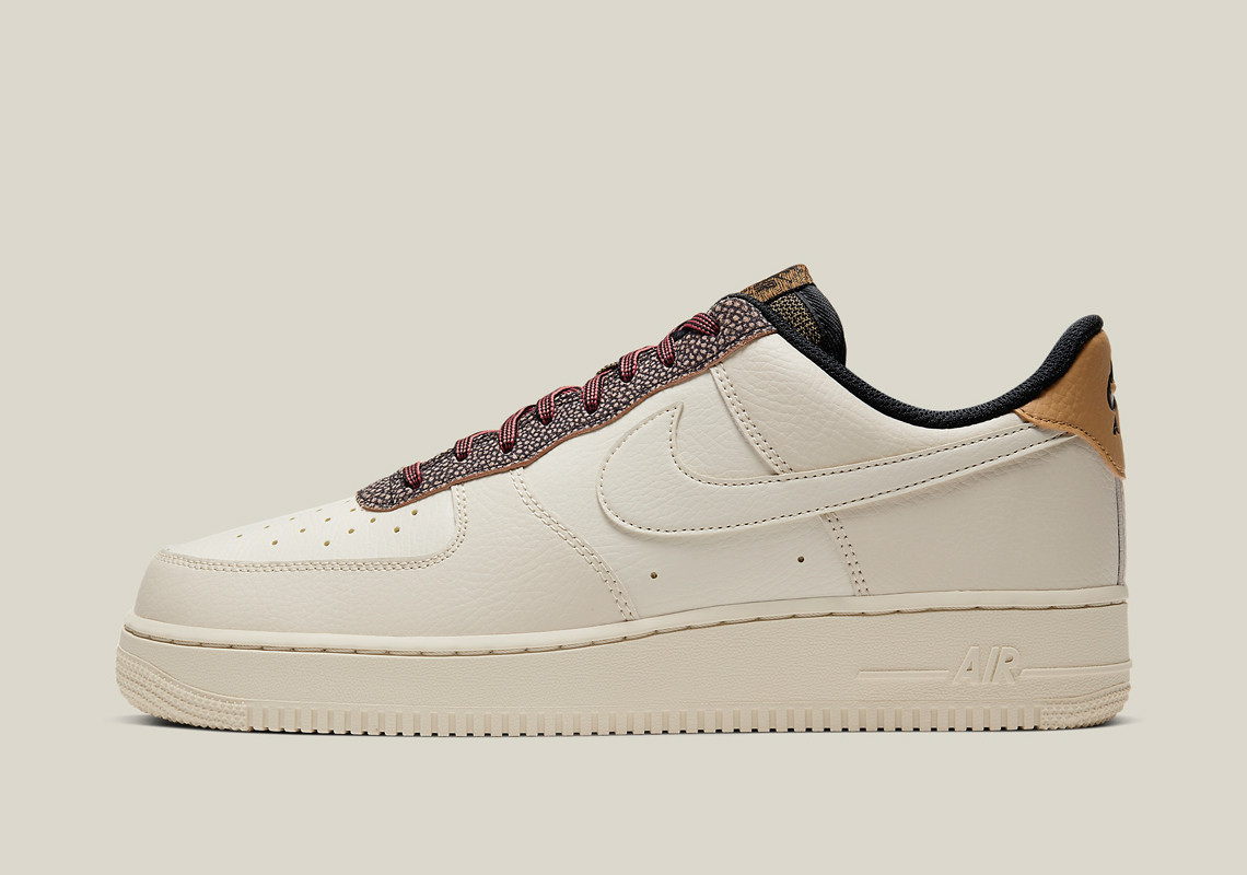 Nike Air Force 1 ''Fossil'' - CK4363-200