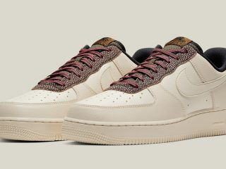 NikeAir Force 1 '07 LV8 ''Fossil''