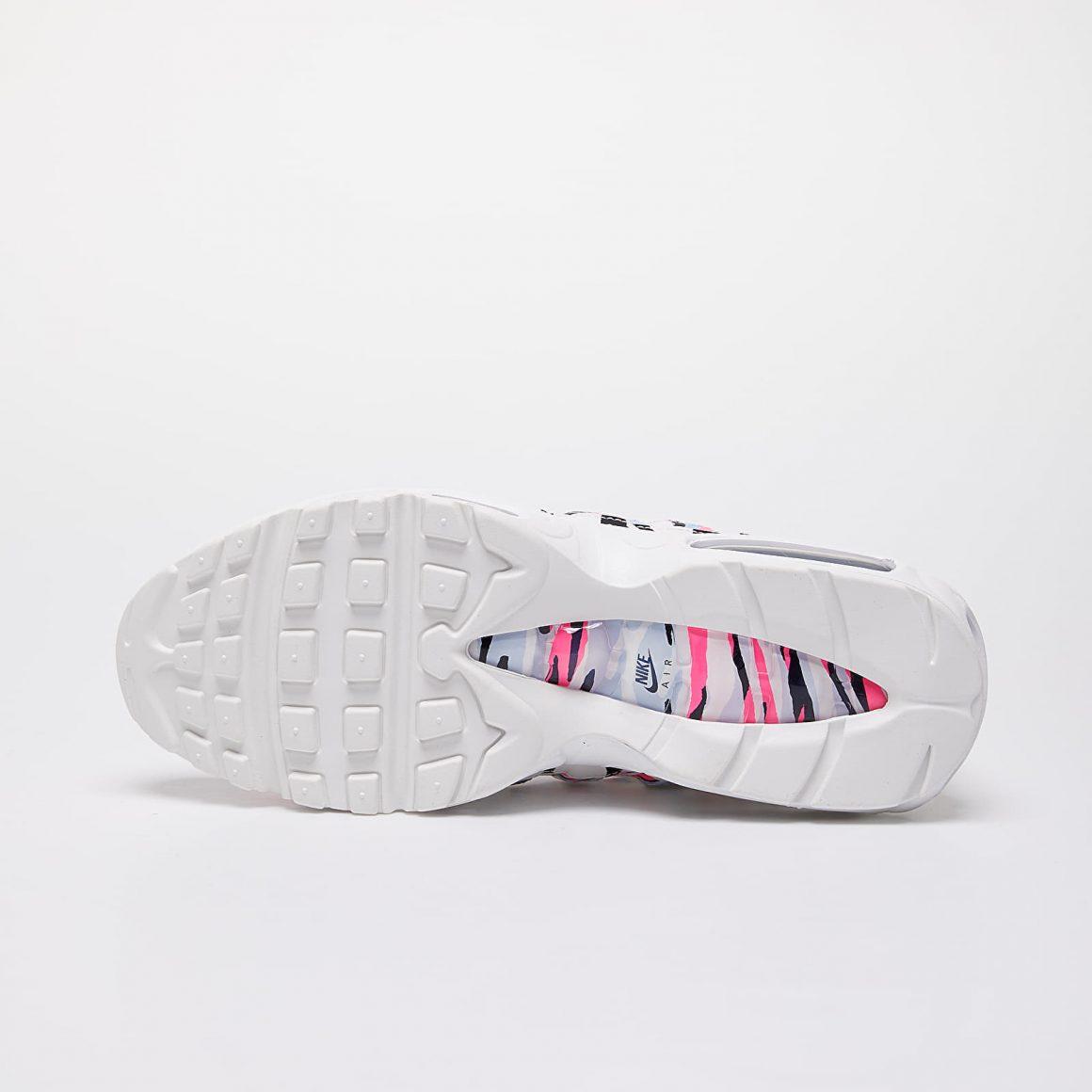 Nike Air Max 95 CTRY ''Korea'' - CW2359-100