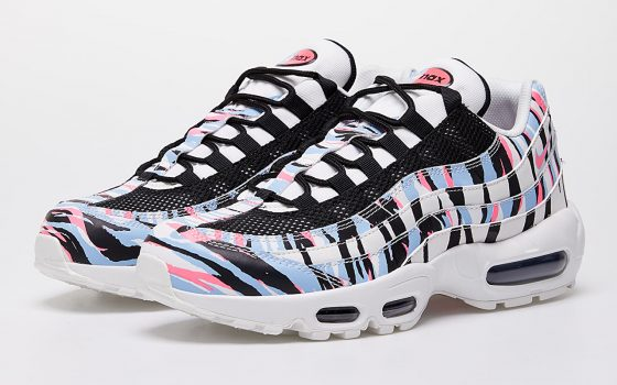 Nike Air Max 95 CTRY ''Korea'' - CW2359-100