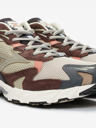 Wood Wood x Mizuno Wave Rider 10 - D1GD2006-55