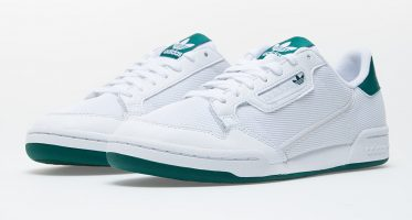adidasContinental 80 ''White/Green''