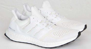 adidasadidas Ultraboost 1.0 ''Triple White''