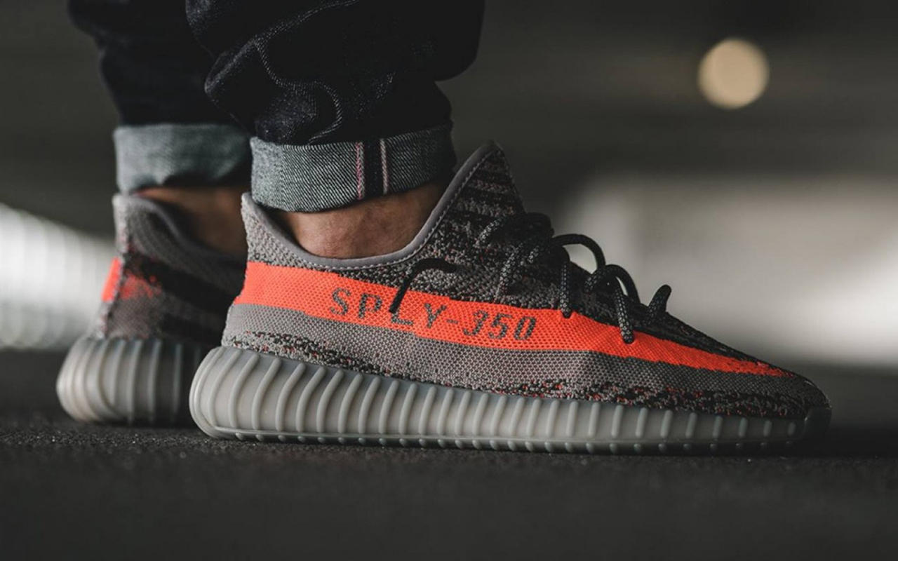 adidas yeezy boots v2