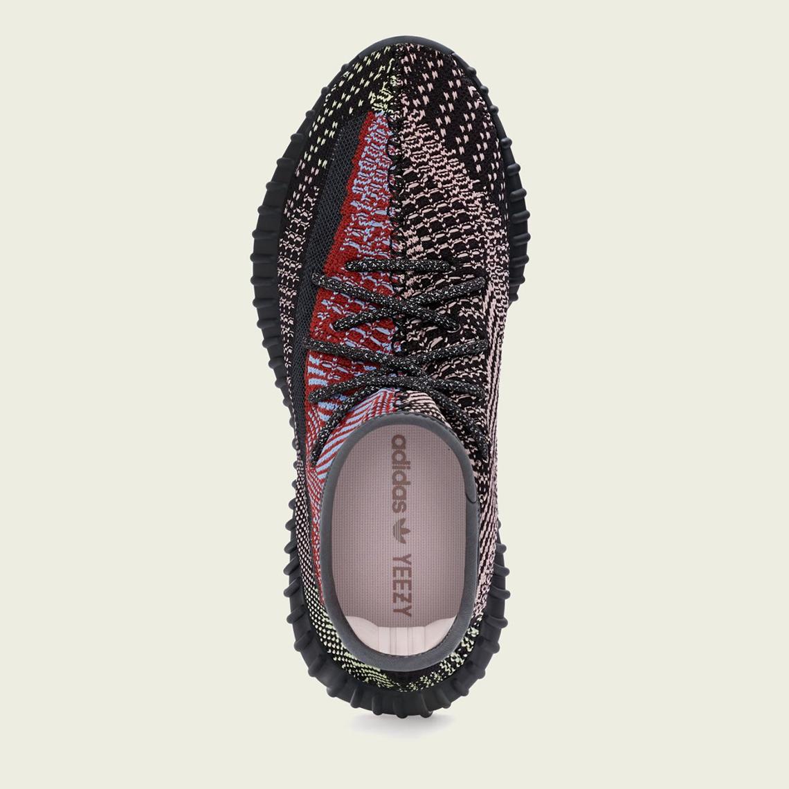 """adidas Yeezy Boost 350 V2 """"Yecheil"""" - FW5190"""