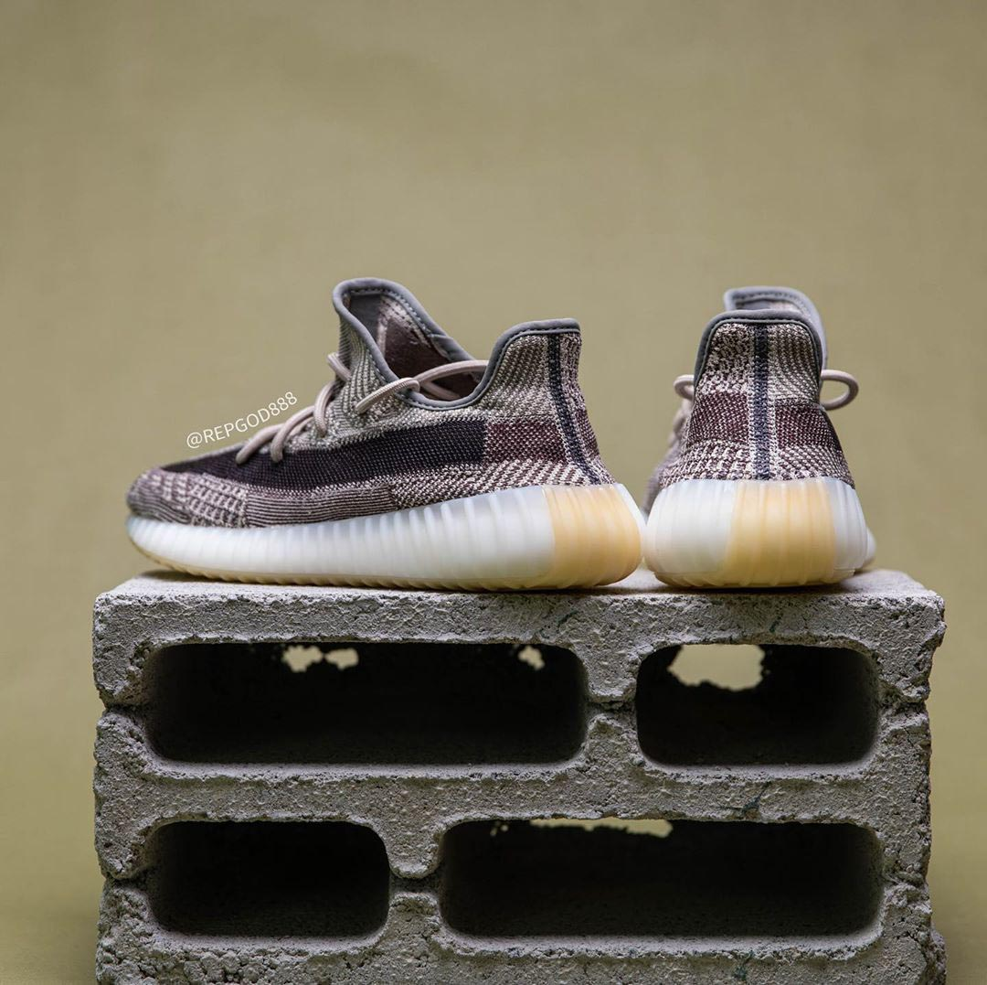 adidas Yeezy Boost 350 V2 ''Zyon'' - FZ1267