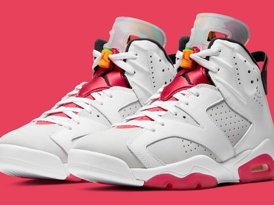 Air Jordan 6 ''Hare'' - CT8529-062