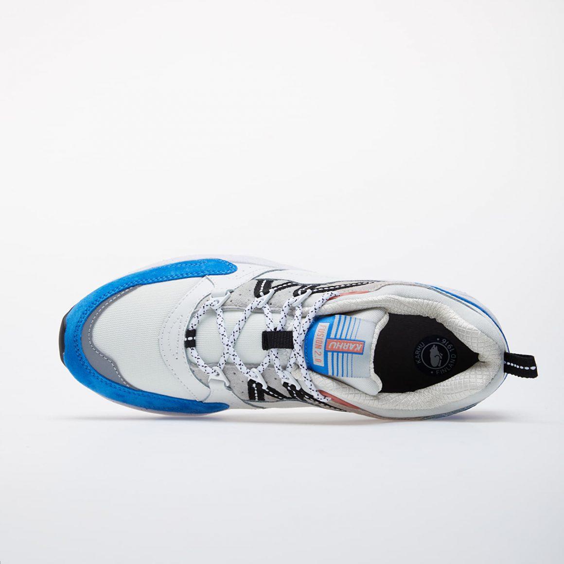 Karhu Fusion 2.0 ''Campanula/Bright White'' - Marathon Pack - F804080