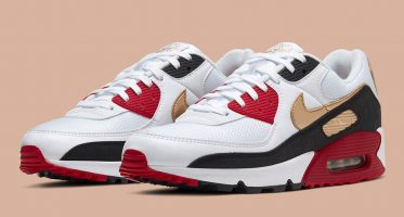 NikeAir Max 90 ''CNY'' ''Year Of The Rat''