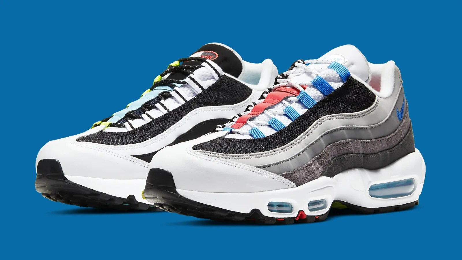 Nike Air Max 95 ''Greedy 2.0'' CJ0589 001 Sneaker Style