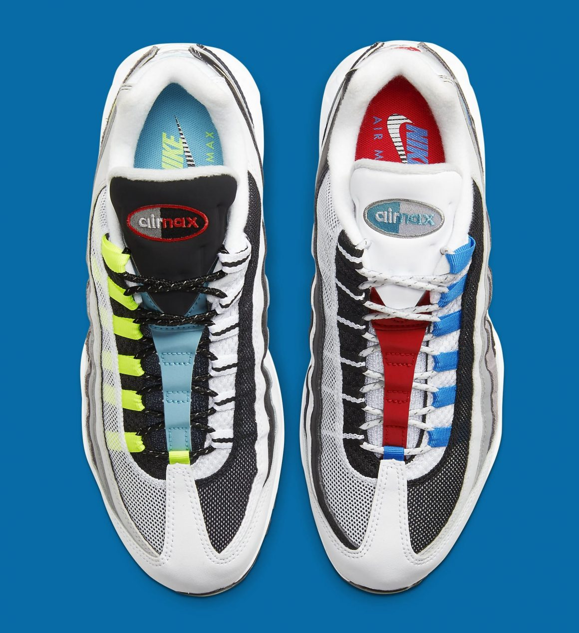 Nike Air Max 95 ''Greedy 2.0'' - CJ0589-001